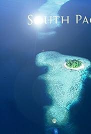 Ocean of Islands Poster