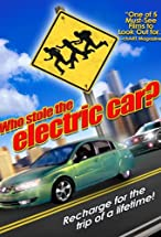 Primary image for Who Stole the Electric Car?