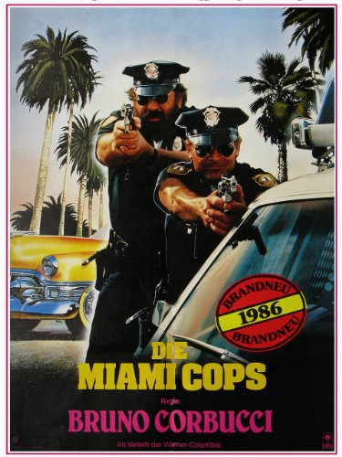 Miami Supercops Watch Full Movie Free Online