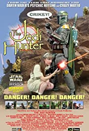 The Jedi Hunter (2002) Poster - Movie Forum, Cast, Reviews