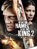 In the Name of the King Two Worlds(2014)