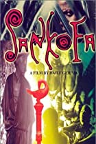 Sankofa (1993) Poster