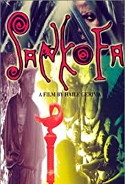 Sankofa (1993) Poster - Movie Forum, Cast, Reviews