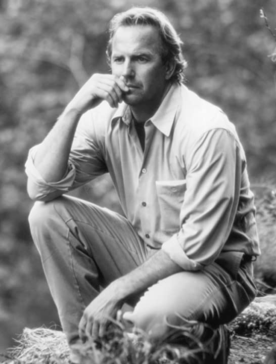 Kevin Costner in Dragonfly (2002)