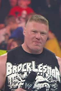 Brock Lesnar Picture