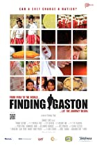 Image of Finding Gaston