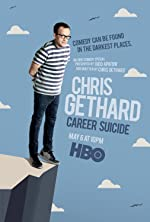 Chris Gethard Career Suicide(1970)