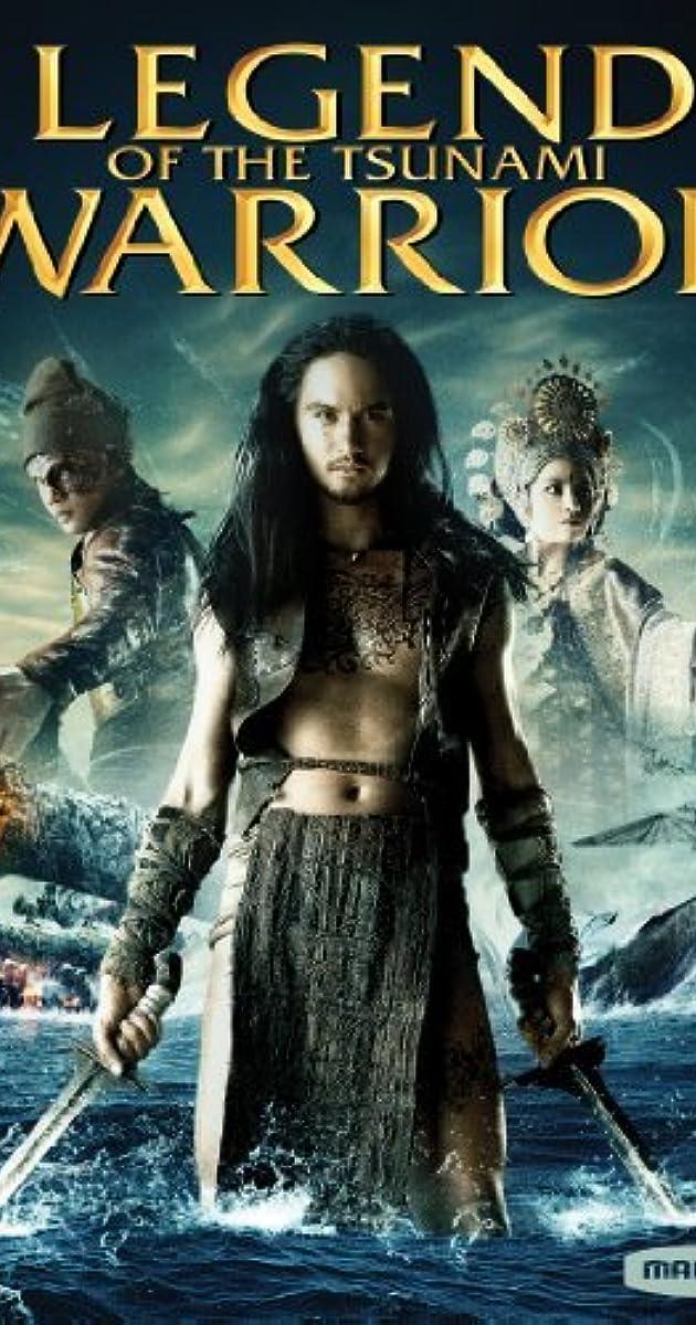 The Tsunami Warrior (2008) - IMDb