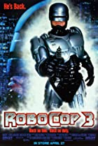Image of RoboCop 3