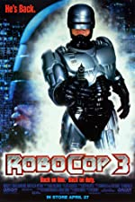 RoboCop 3(1993)