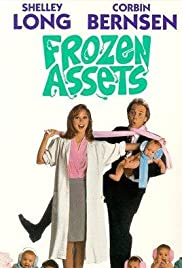 Frozen Assets (1992) Poster - Movie Forum, Cast, Reviews