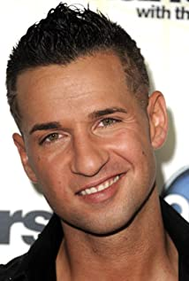 Mike 'The Situation' Sorrentino Picture