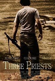 Three Priests Poster