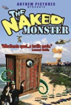 Primary image for The Naked Monster
