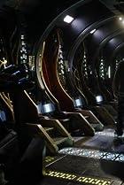 Image of SGU Stargate Universe: Gauntlet