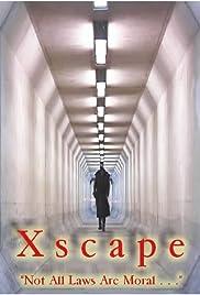 Xscape Poster