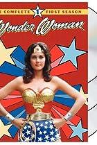 Image of Wonder Woman: The New Original Wonder Woman