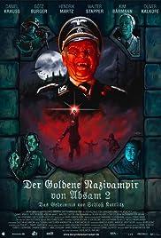 Der goldene Nazivampir von Absam 2 - Das Geheimnis von Schloß Kottlitz(2008) Poster - Movie Forum, Cast, Reviews