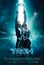 Primary image for TRON: Legacy
