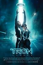 Tron (2010) Poster
