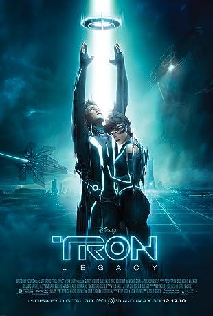Tron (2010)