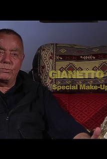 Giannetto De Rossi Picture
