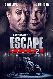 Escape Plan 2: Hades (English)