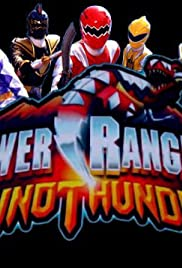 Power Rangers DinoThunder Poster - TV Show Forum, Cast, Reviews