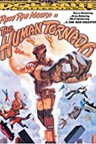 Image of The Human Tornado