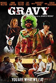 Gravy (2015) Poster - Movie Forum, Cast, Reviews
