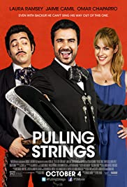 Pulling Strings (2013) Poster - Movie Forum, Cast, Reviews