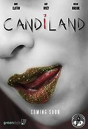 Candiland Poster