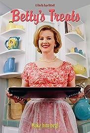 Betty's Treats Poster