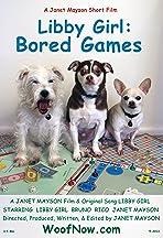 Libby Girl: Bored Games