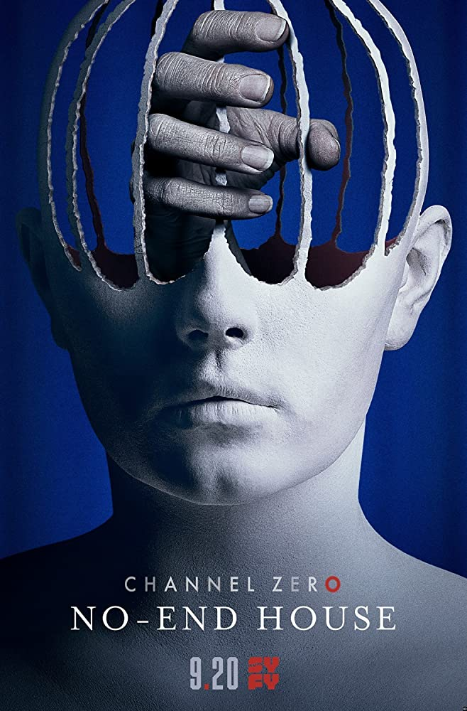 Assistir Channel Zero Dublado e Legendado Online