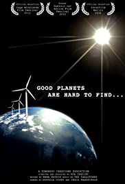 Good Planets Are Hard to Find Poster