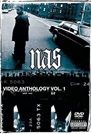 Nas: Video Anthology Vol. 1 Poster