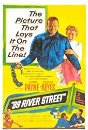 99 River Street (1953) Poster - Movie Forum, Cast, Reviews