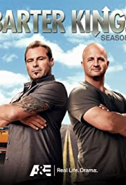 Barter Kings Poster - TV Show Forum, Cast, Reviews