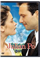 Julian Po (1997) Poster