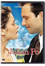 Julian Po (1997) Poster - Movie Forum, Cast, Reviews