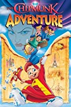 Image of The Chipmunk Adventure