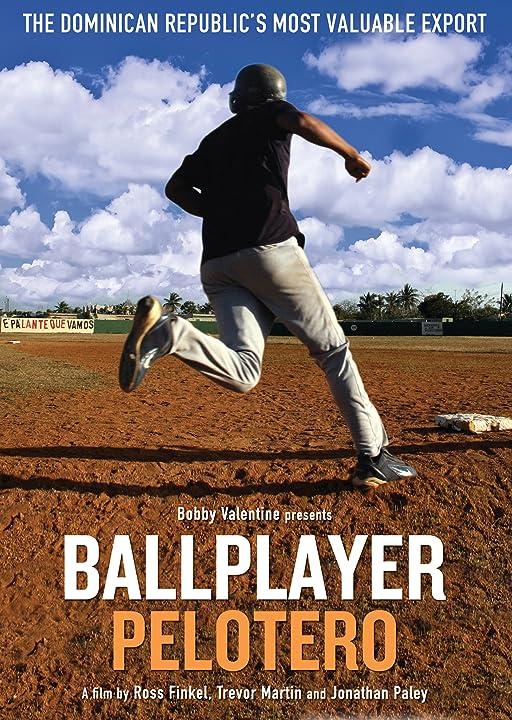Ballplayer: Pelotero (2011)