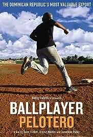 Ballplayer: Poletero film poster