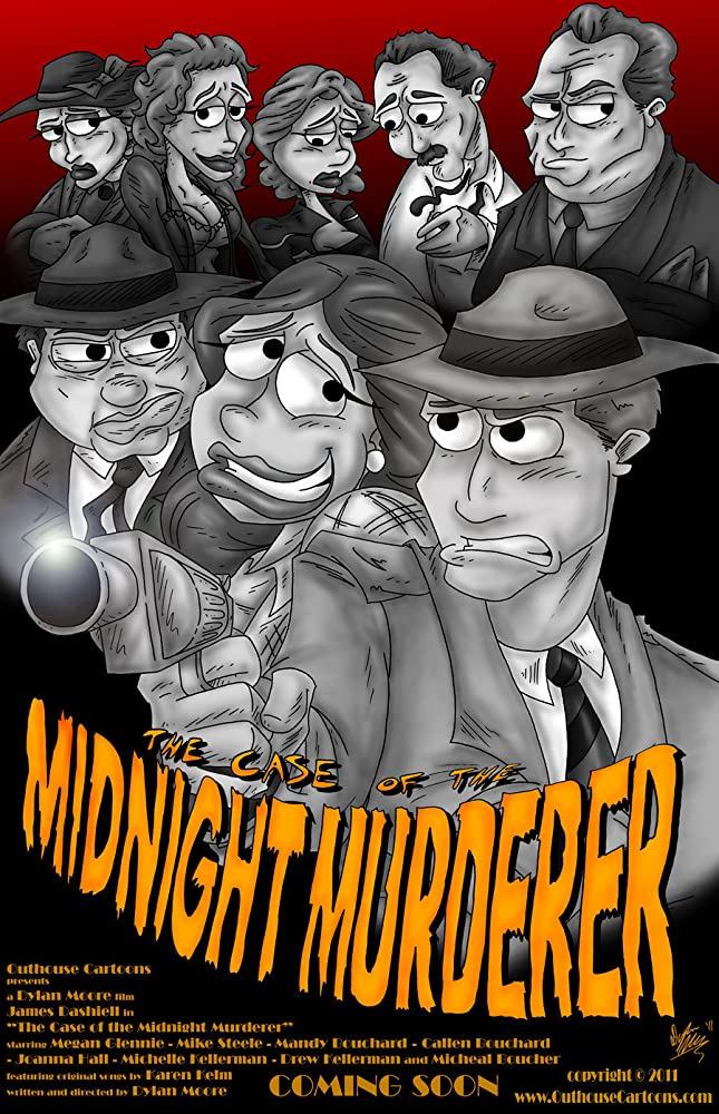 The Case of the Midnight Murderer