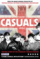 Image of Casuals: The Story of the Legendary Terrace Fashion
