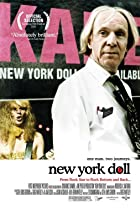 Image of New York Doll