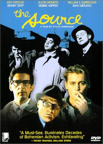 The Source: The Story of the Beats and the Beat Generation (1999)