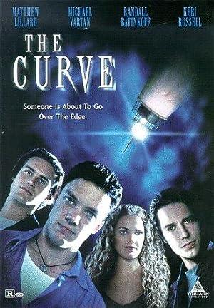 Dead Man's Curve poster