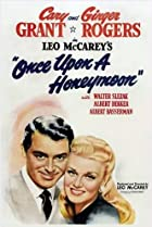 Image of Once Upon a Honeymoon